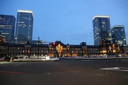 5E0C7855_NEW東京駅