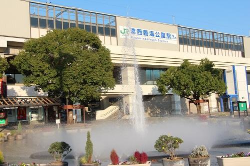 IMG_0225駅前・噴水