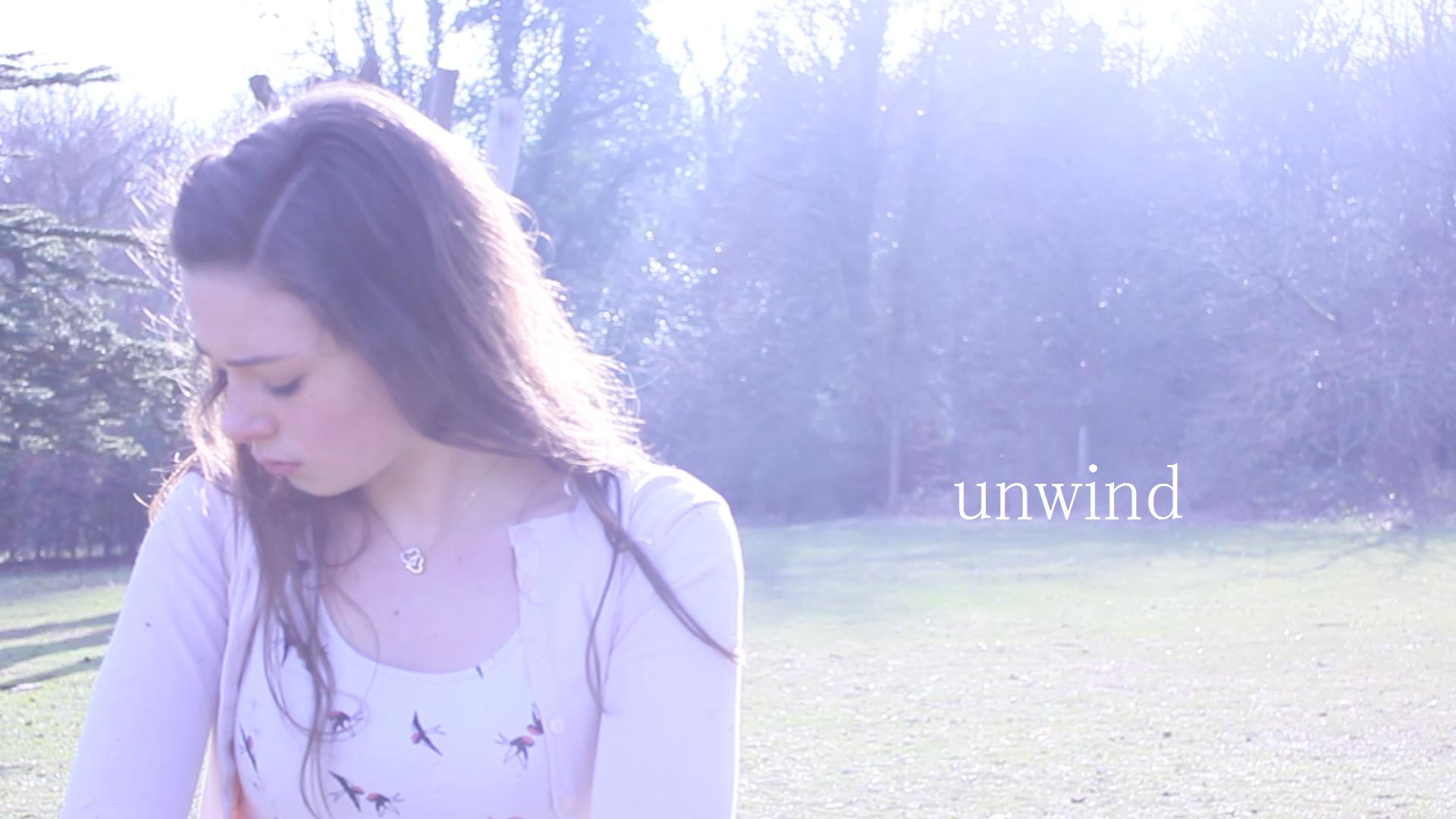 Unwind poster