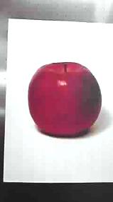 リンゴの作品