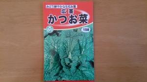 2013-11-09 かつお菜