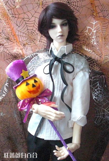 かぼちゃ7