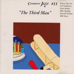 シネマティック・ジャズ ♯11 第3の男