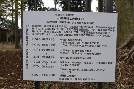 20120417小篠塚城址10