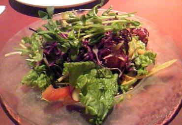 ファイティング サラダ
