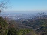 今熊山からの眺望