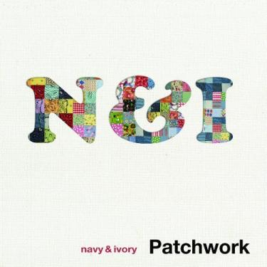 navyivory Patchwork