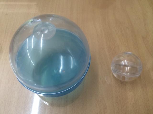小型用フォージングボール(1)