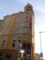 1ウィーンウエストバーンホフホテル