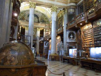 1ウィーン国立図書館1