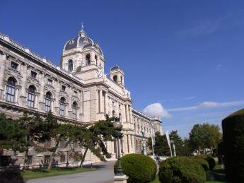 1ウィーン自然史博物館
