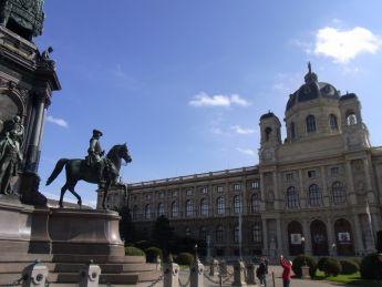 1ウィーン美術史博物館