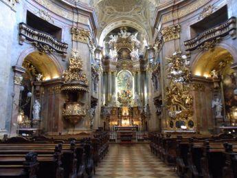 1ウィーンペーター教会1