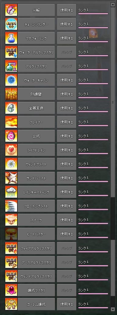 130124錬金術スキルs