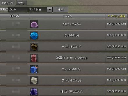 130401かつらが高い