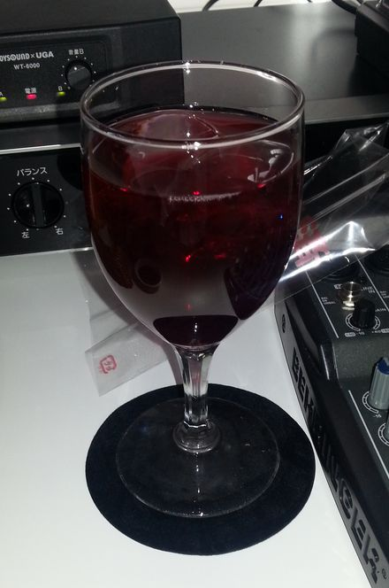 130429オースティンの熟成ワイン