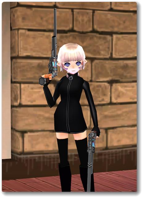 130611銃がかっこええeeeee