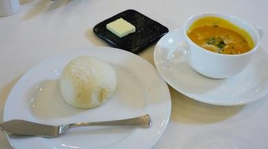 パンとスープ