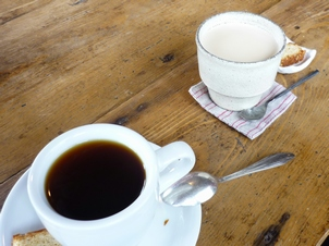 121215コーヒー