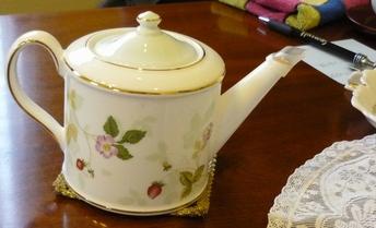 130406玄米茶