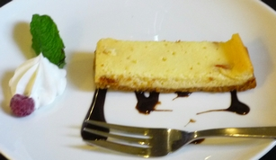 130615チーズケーキ