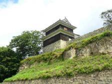上田城・西櫓2