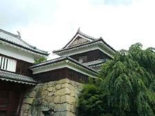 上田城北櫓1