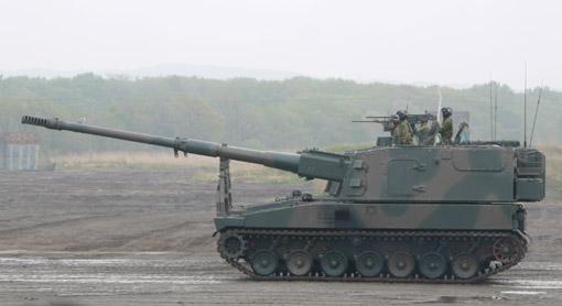 155榴弾砲