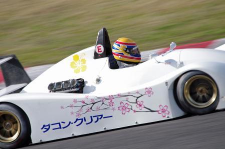 #12太田選手が見事グランドスラム!