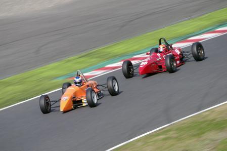 #71宇井選手VS#56川村選手