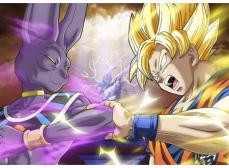 ドラゴンボール Z 神vs神