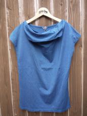 BLUE BLUE JAPAN(OKURA) ギザホンアイ レディースプル
