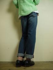 BB PP24ホールワークジーンズ