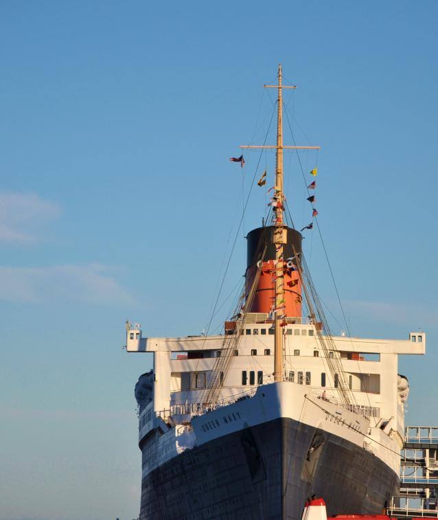 Queen Mary-02