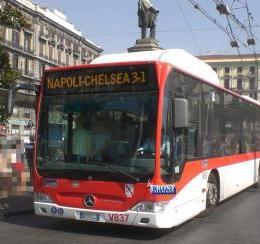 この路線バスにはAndrè Villas-Boasは乗れないね。