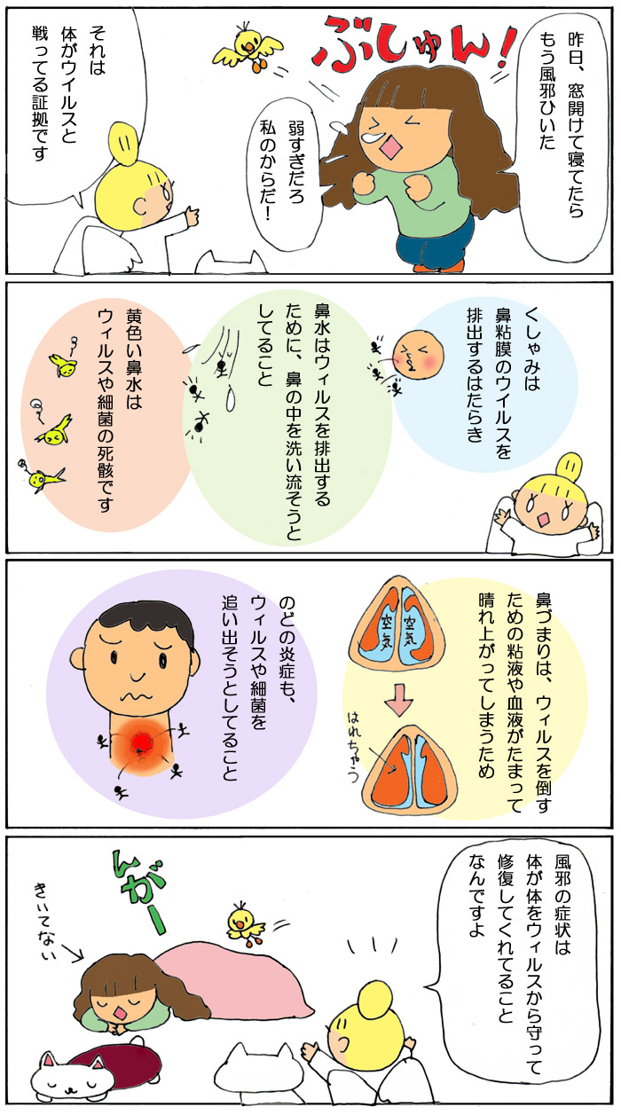 20130606夏風邪2