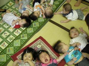 0626赤ちゃんサークル