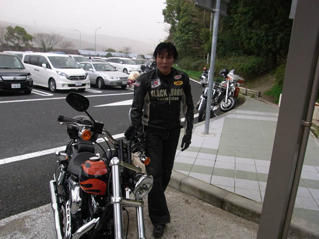 カン&NEWバイク