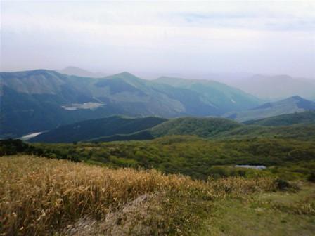 頂上からの景色2