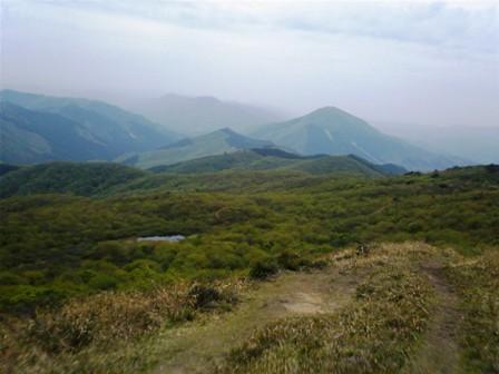 頂上からの景色3