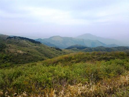 頂上からの景色4