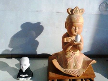 聖光寺 仏像