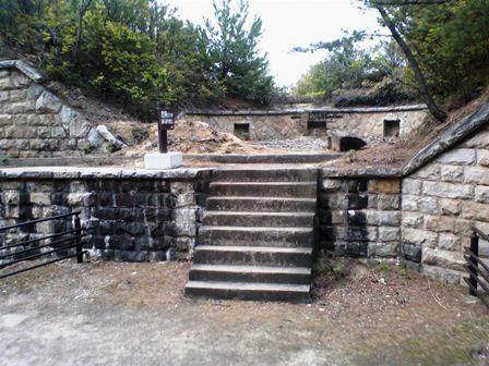 018北部砲台