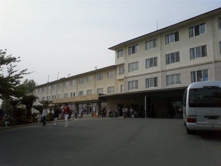036国民宿舎大久野島