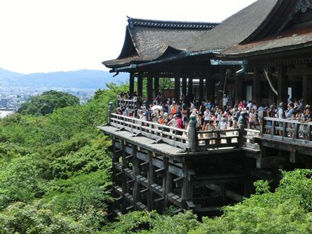 80清水寺