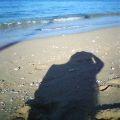 人魚の朝 ハワイ