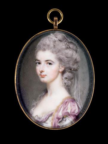 SMART John A Lady 1782