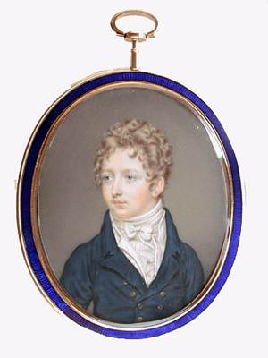 SMART John William Henry West Betty 1806
