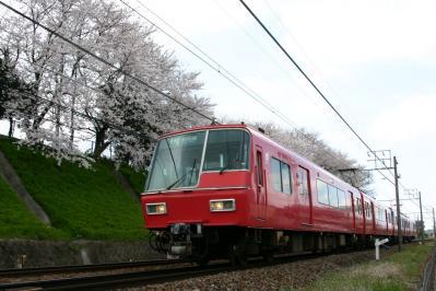 桜と5309+10