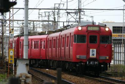 6032F 2番線発